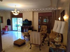 Gambaran Hotel: فيلا فرشات