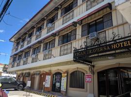 Hotel near Vigan City
