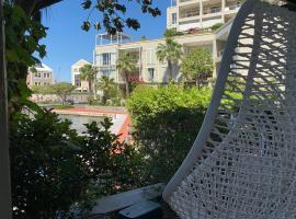 Hotel photo: CARRADALE 003