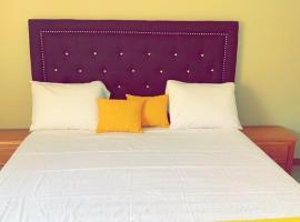 Hình ảnh khách sạn: Cometrip Appartement Almadies 36