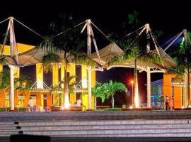 Hotel near Malabo