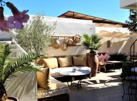Hotel photo: Riad Safina