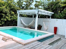 Hotel Photo: DePE - Private slice of paradise - 3br 2ba and Private Pool!