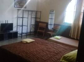 Hotel photo: Casa Wies 2