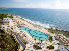 Hotel photo: TRS Yucatan Hotel - Adults Only