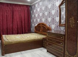 Hotel near Uralsk