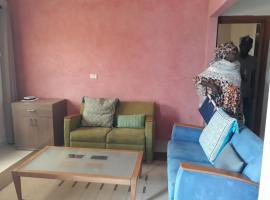 Hình ảnh khách sạn: Keur Sarene