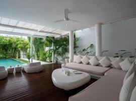 Hotel photo: Villa Tamara