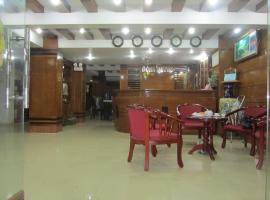 Hotel near Хайфонг
