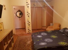 Hotel near Zaporizhia
