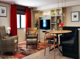 Photo de l'hôtel: Pearson Apartment