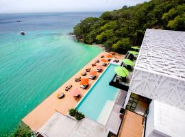 Hotel photo: Villa 360
