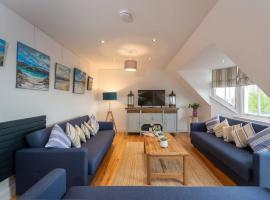 Фотография гостиницы: warm apartment in Glasgow central area 3 bedroom