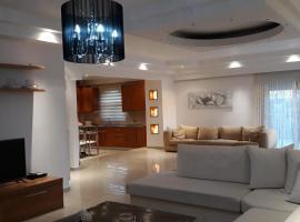 מלון צילום: Stergianas Luxury Apartmnet