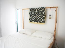 Hotel photo: Casa Nautilo