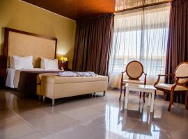 Hotel photo: Hotel Mbanza Marimba