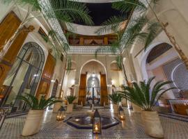 Hotel photo: Riad Said