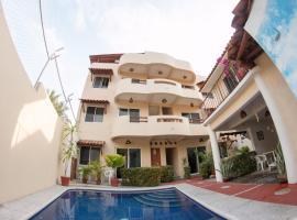 Hotel photo: Canto del Mar Hotel & Villas