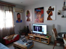 Hotel Photo: Artist's home and Atelier