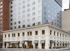 Hotel Foto: Hyatt Union Square New York