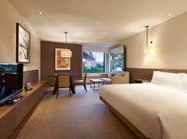 Hotel near Australie