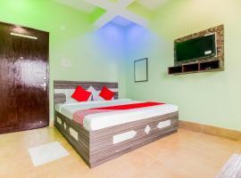 Hình ảnh khách sạn: SPOT ON 47022 B.m. Palace