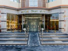 Hotel near Sidi Bu-l-Abbas