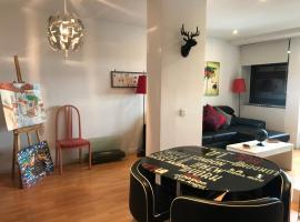 Fotos de Hotel: Oshun Plaza España