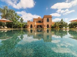 Hotel photo: Villa DKZ en exclusivité avec piscine privée