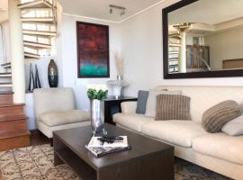 Hotel photo: Stunning guest house in Bantry Bay