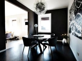 Hotel photo: Modern 3Bed in Abando