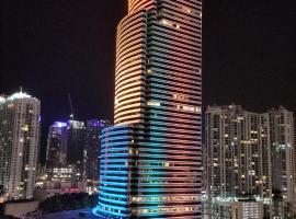 Hotel near Miami