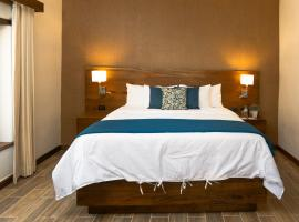 Hotel photo: Casa Villamil Boutique Hotel