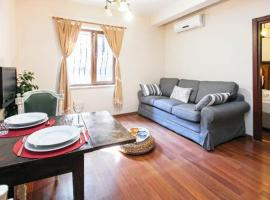 Хотел снимка: Very nice apartment in Nasr City