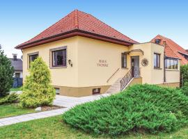 Hotel photo: Beautiful home in Kuhlen Wendorf w/ Sauna, WiFi and 3 Bedrooms