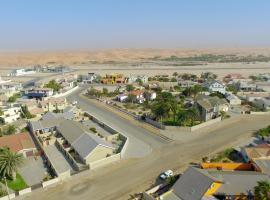 Hotel photo: Desert Jackal Guesthouse