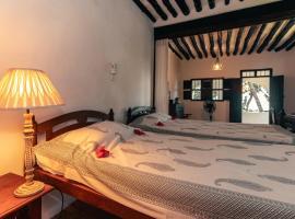 होटल की एक तस्वीर: Kijani Hotel