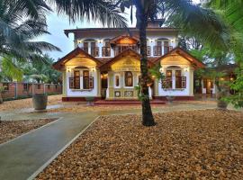 Hotel near Шри-Ланка
