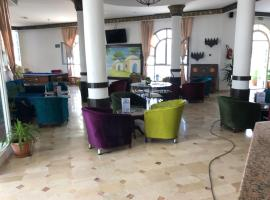 Hotel photo: Hôtel Dar taoufik