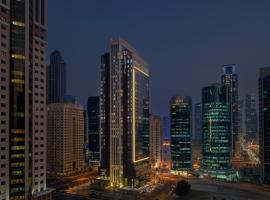 Hotel photo: Dusit Doha Hotel