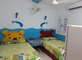 A picture of the hotel: Aswan Cozy Apartment