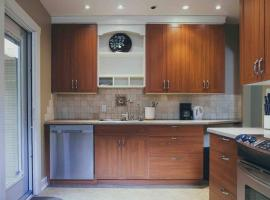Hotel Foto: Fully Renovated Home in Kensington 2 Private Bdrm