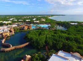 Hotel photo: Grand Palladium White Sand Resort & Spa - All Inclusive