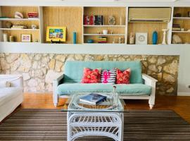 Hotel photo: Beach Cottage Bliss