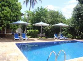 Hotel photo: The Island Resort Zanzibar