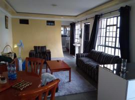 होटल की एक तस्वीर: Avishai studios