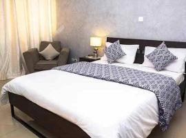 Hình ảnh khách sạn: Cometrip Appartement Almadies 22 (Alma22)