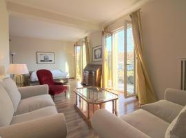 Hotel photo: Sant Andrea Charme Attic
