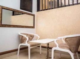Hình ảnh khách sạn: Cometrip Luxe Appartement Almadies 23 (Alma23)