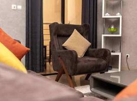 Hình ảnh khách sạn: Cometrip Confort Appartement Almadies 24(Alma24)
